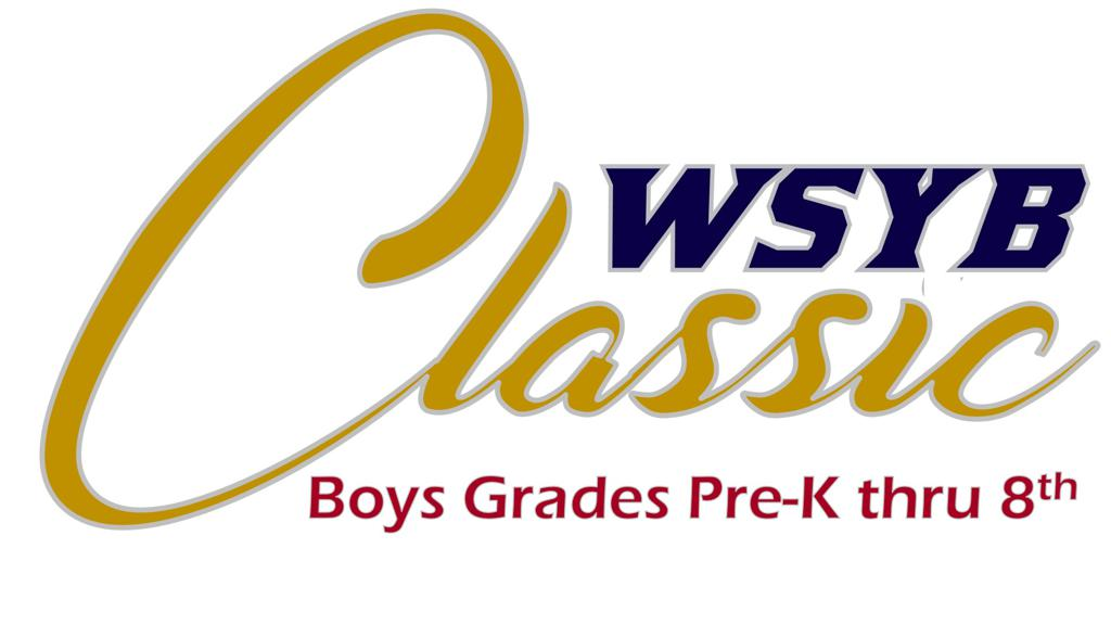 WSYB Classic League - BOYS DIVISIONS