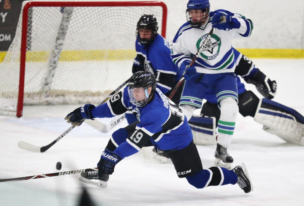 MN H.S.: Eastview Rallies From Slow Start To Set Sights On State