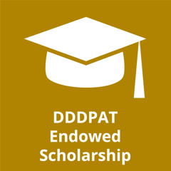 DDDPAT Endowed Scholarship