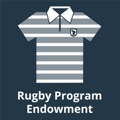 Rugby Program Endowment