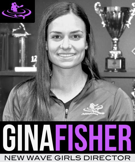 Gina Fisher New Wave Lacrosse Girls Director