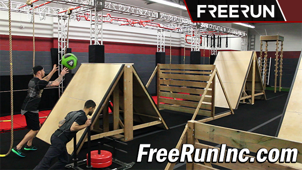 Free Run Inc. Free Running Gym in Mississauga and Mississauga Gyms with Parkour Training and Mississauga Mayor Bonnie Crombie and Mississauga Elections 2018