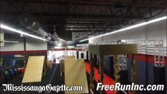 Free Run Inc. Free Running Gym in Mississauga and Mississauga Gyms with Parkour Training and Mississauga Mayor Bonnie Crombie and Mississauga Elections 2018 - PARKOUR CLASSES in Toronto and Parkour in Oakville and Mississauga News and Newspaper