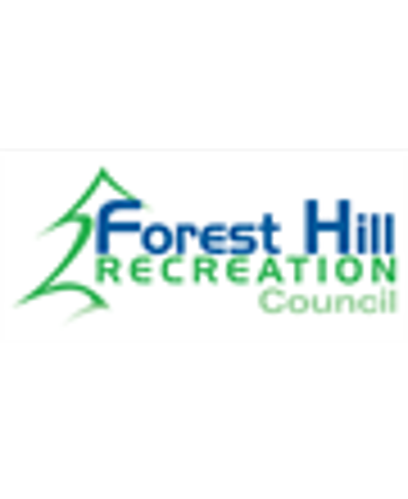 Proud Member/Program of Forest Hill Recreation Council