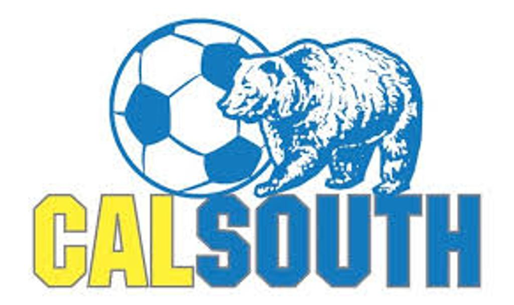 CAL SOUTH SANCTIONED TOURNAMENTS
