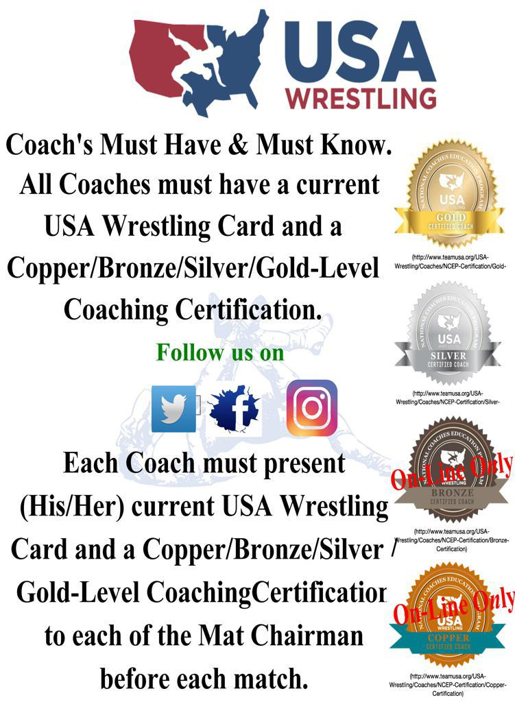 coaches education bristow paul usaw