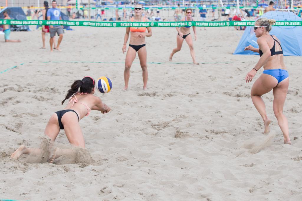 76afe119ebf Beach Volleyball