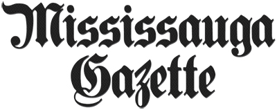 Classified Ads In Mississauga - Mississauga Newspaper - The Mississauga Gazette - Mississauga News