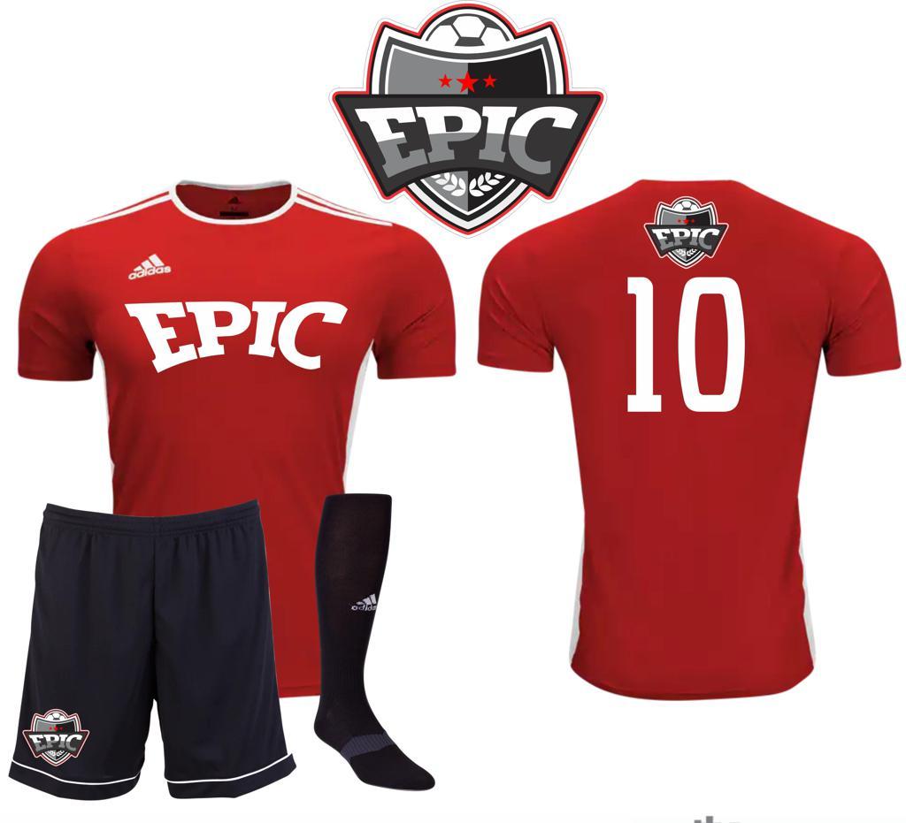 Epic Uniform