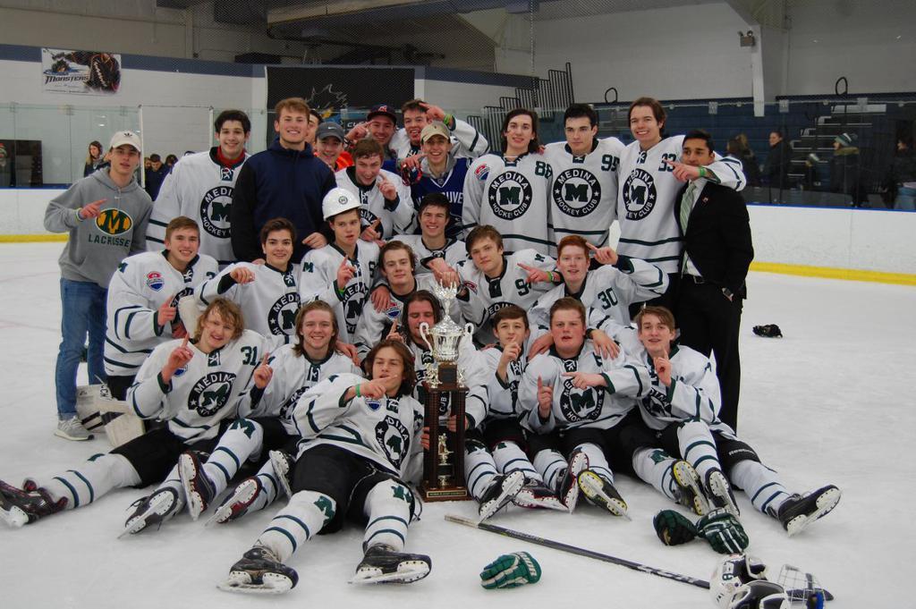 2017-18 NCHSHL Playoffs