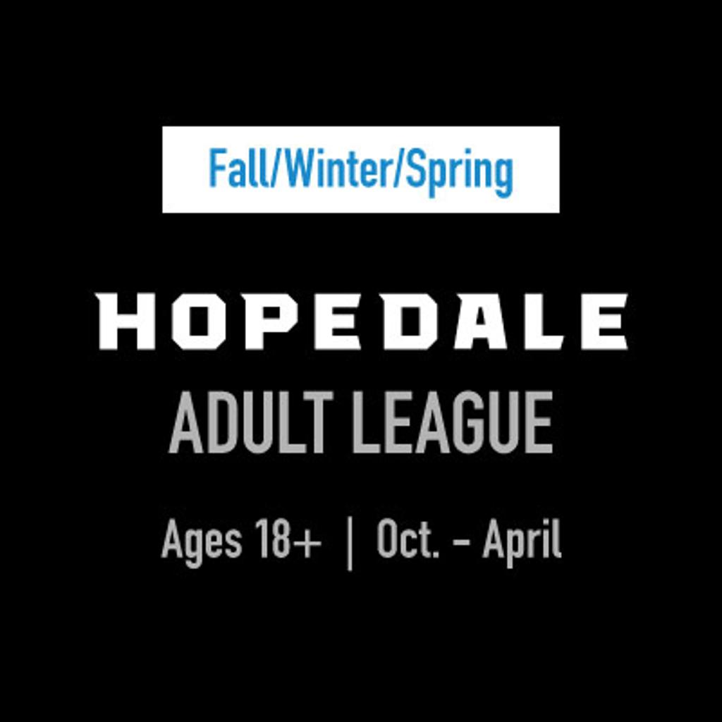 Hopedale Adult League