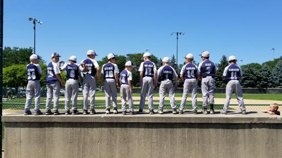 Addison Blazers Travel Teams