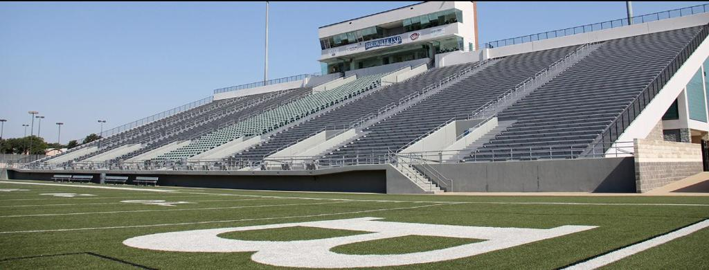 Birdville ISD Fine Arts and Athletic Complex