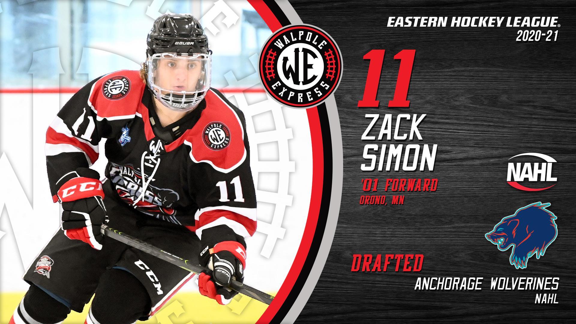 Zach Simon
