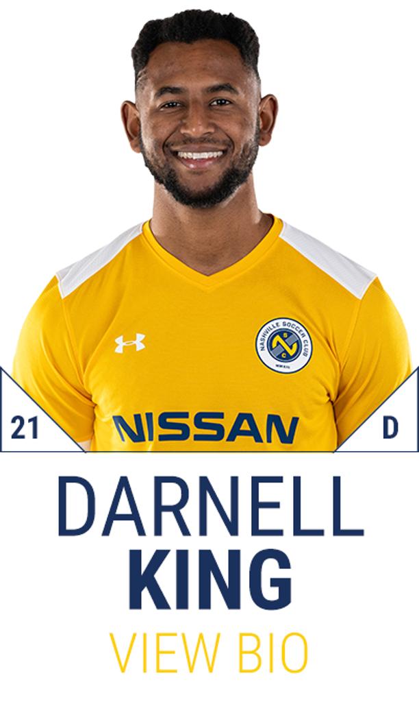 Darnell King