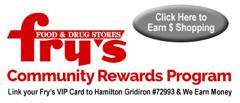Frys Community Program