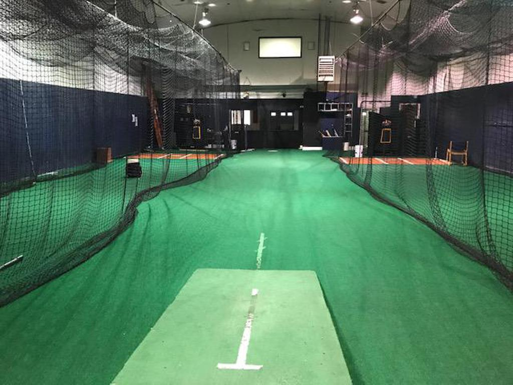 New Brighton Facility
