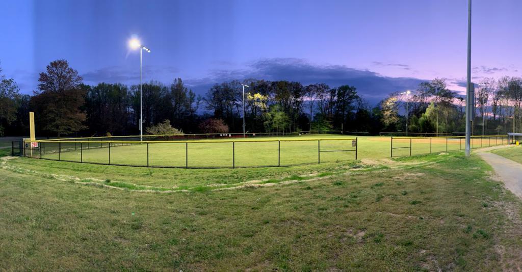 New Lights on PAL Field #3