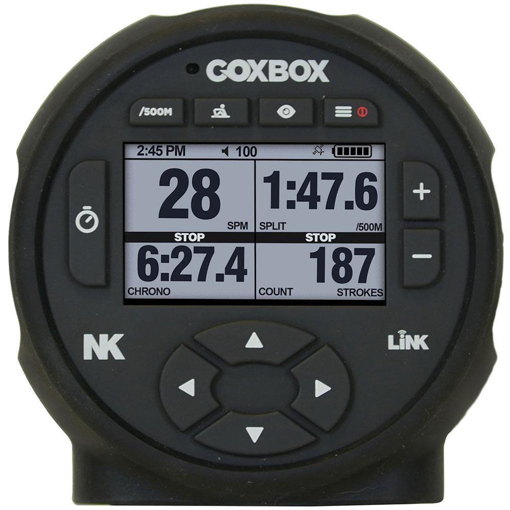 Cox Box GPS Picture
