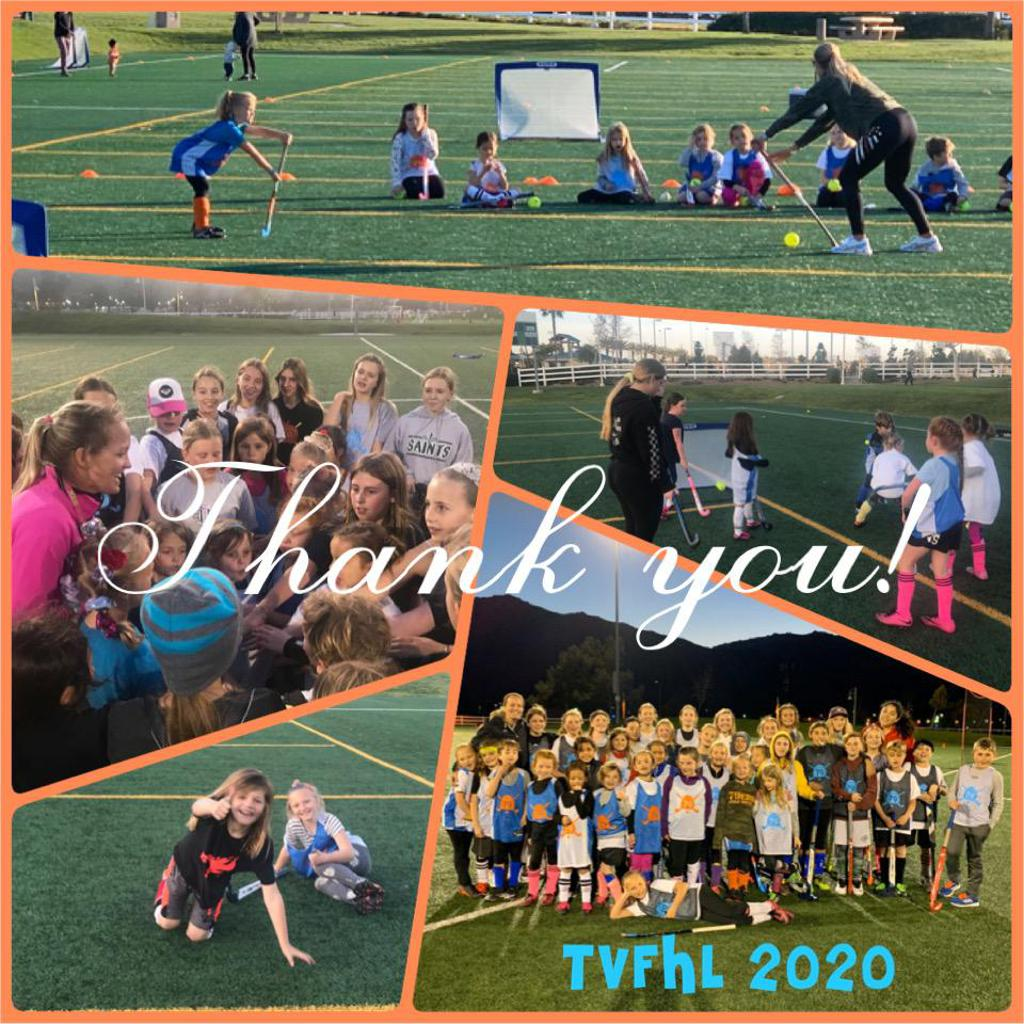 Temecula Valley Field Hockey League