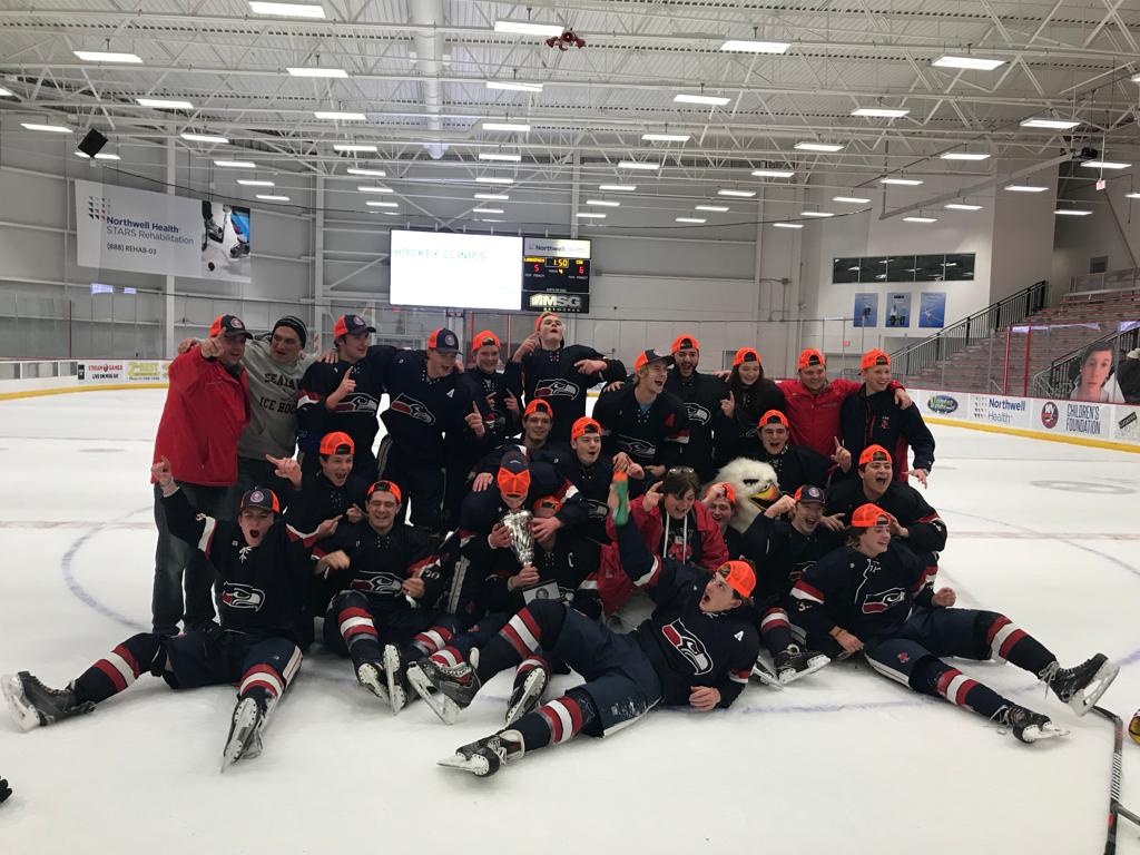 2018-19 Varsity Champions
