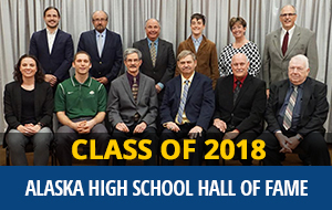 Alaska High School Hall of Fame