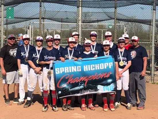 Michigan Nationals Baseball Club