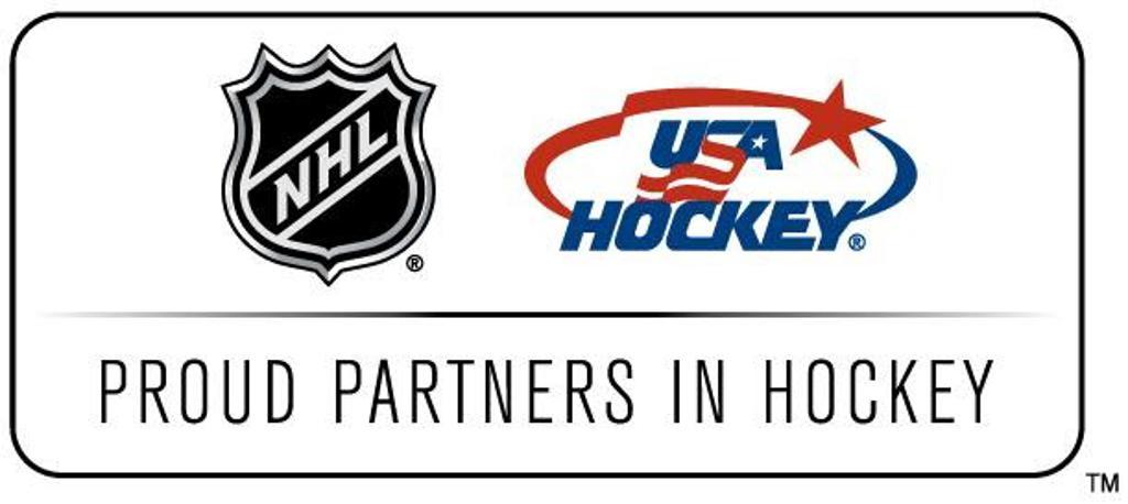 NHL USA Hockey Proud Partners in Hockey