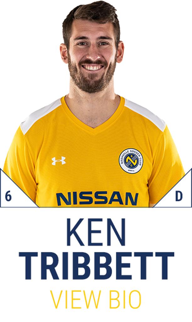 Ken Tribbett