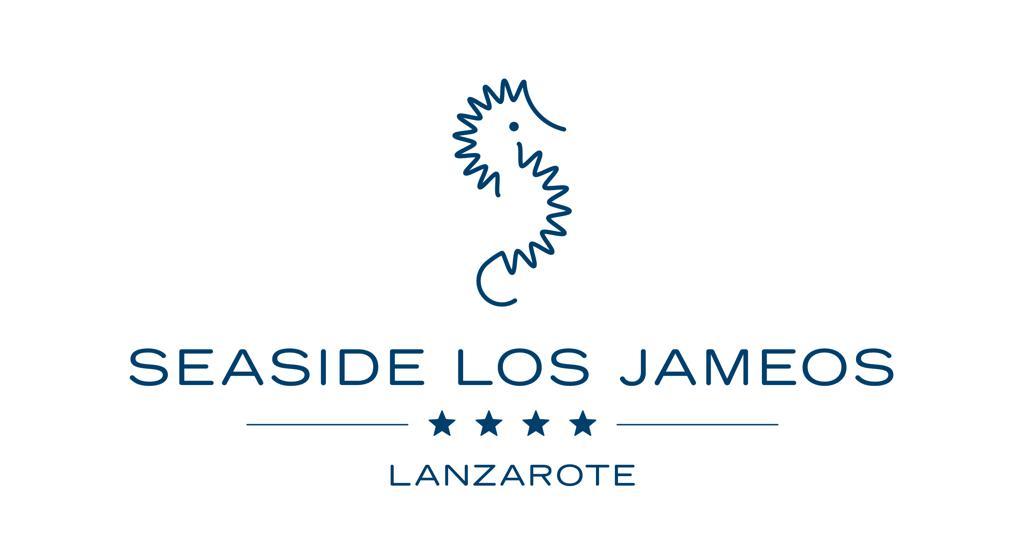 Logo los Jameos Playa