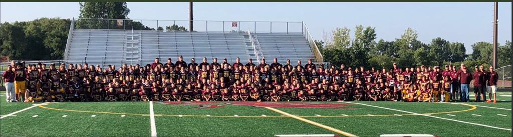2018-2019 Irondale Knights