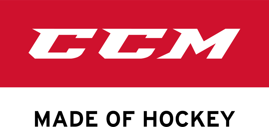 CCM Hockey logo