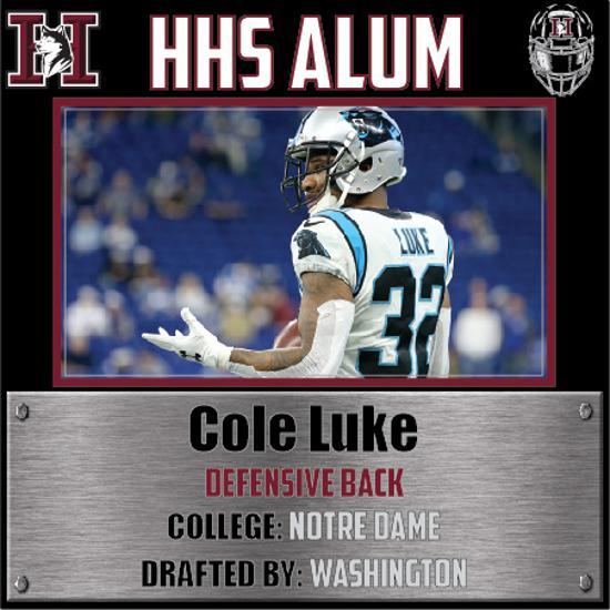 Cole Luke
