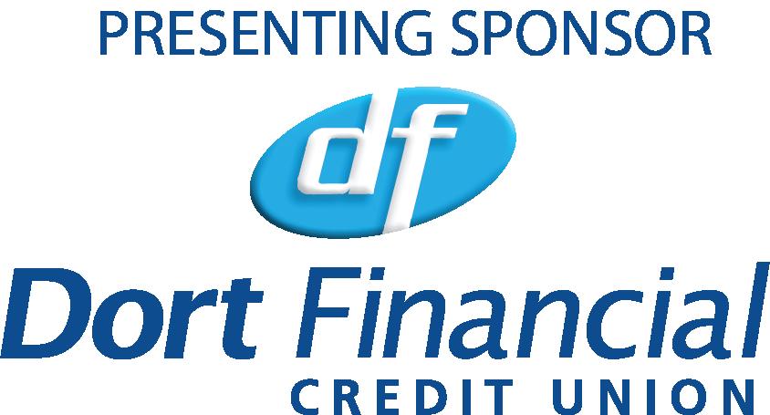Presenting Sponsor Dort Financial Credit Union