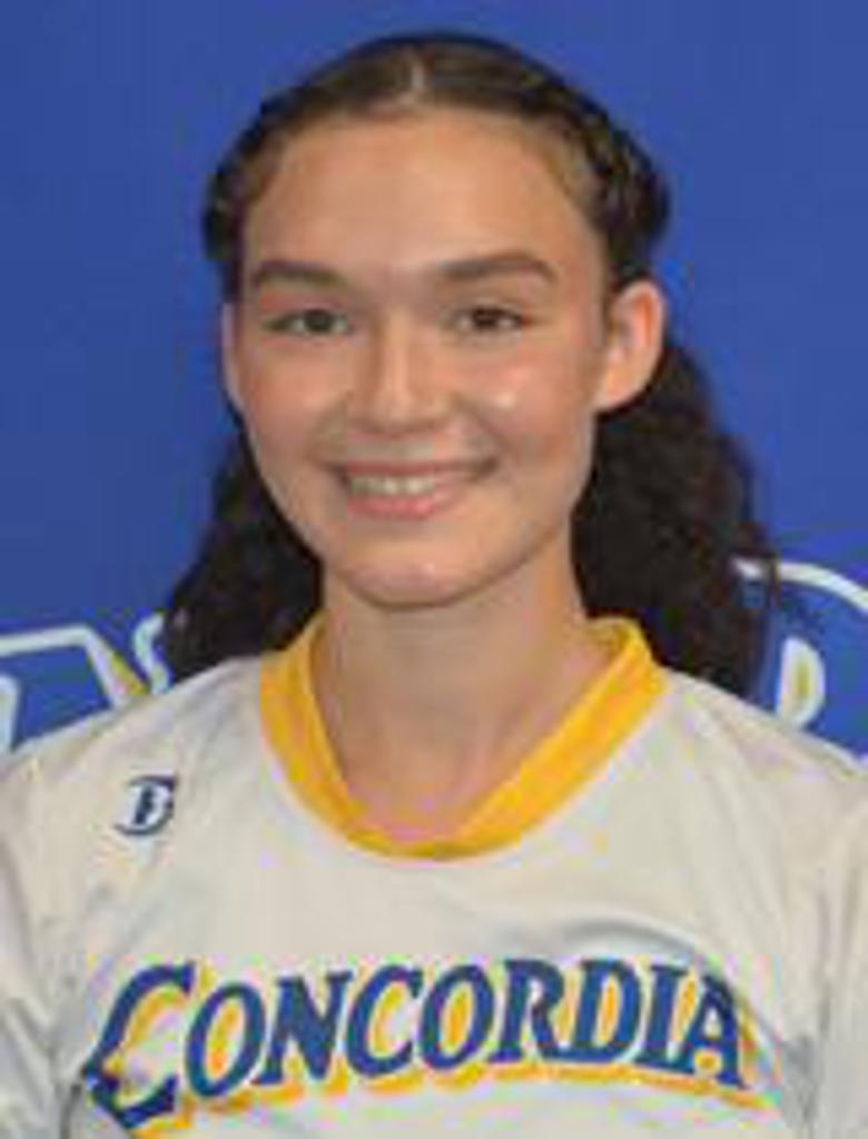 Ava Perez '19 - Concordia College D2