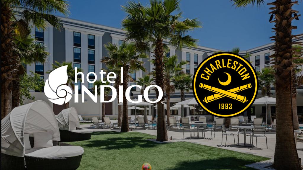 Hotel Indigo Mount Pleasant Official Hotel Provider