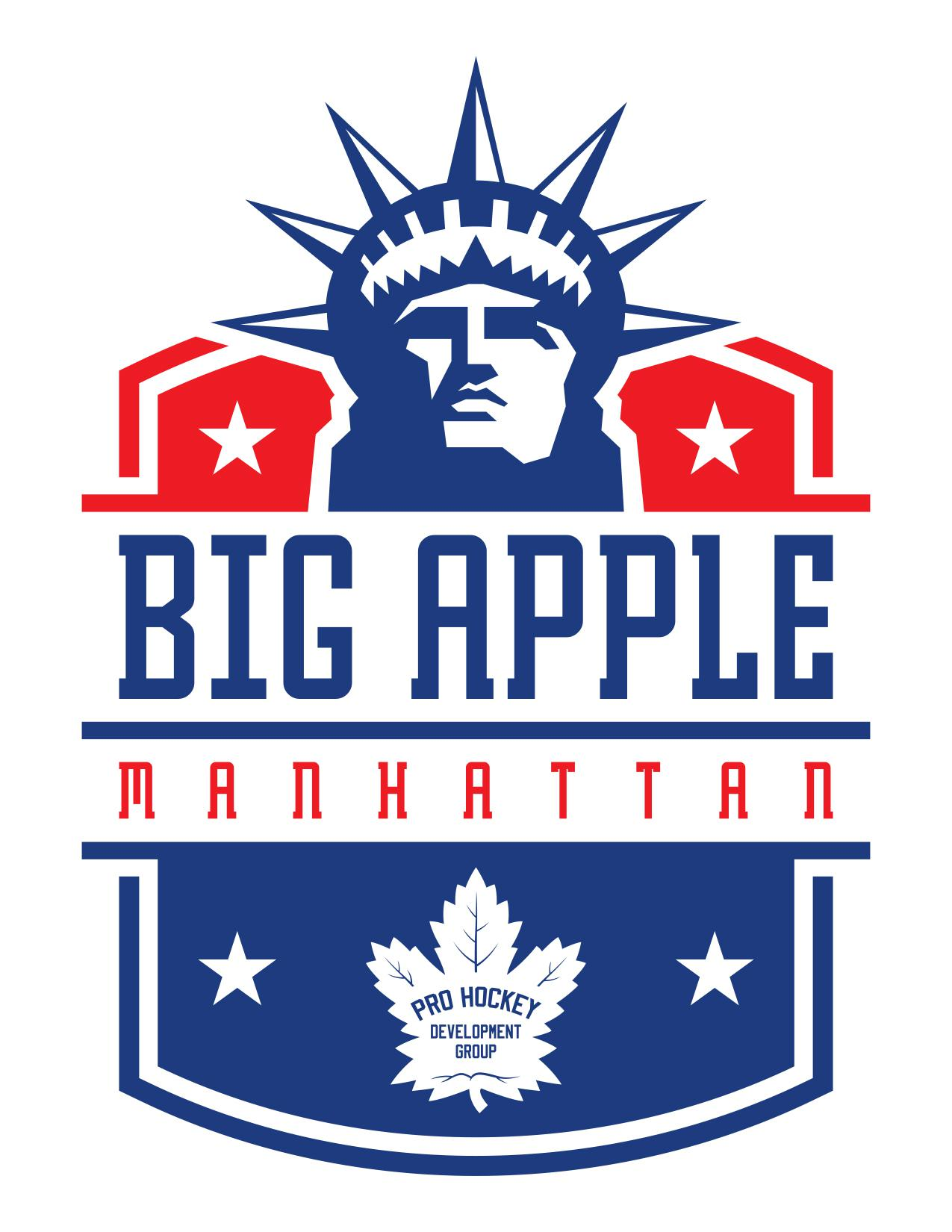 2019 Big Apple Boys (2007 Edition)