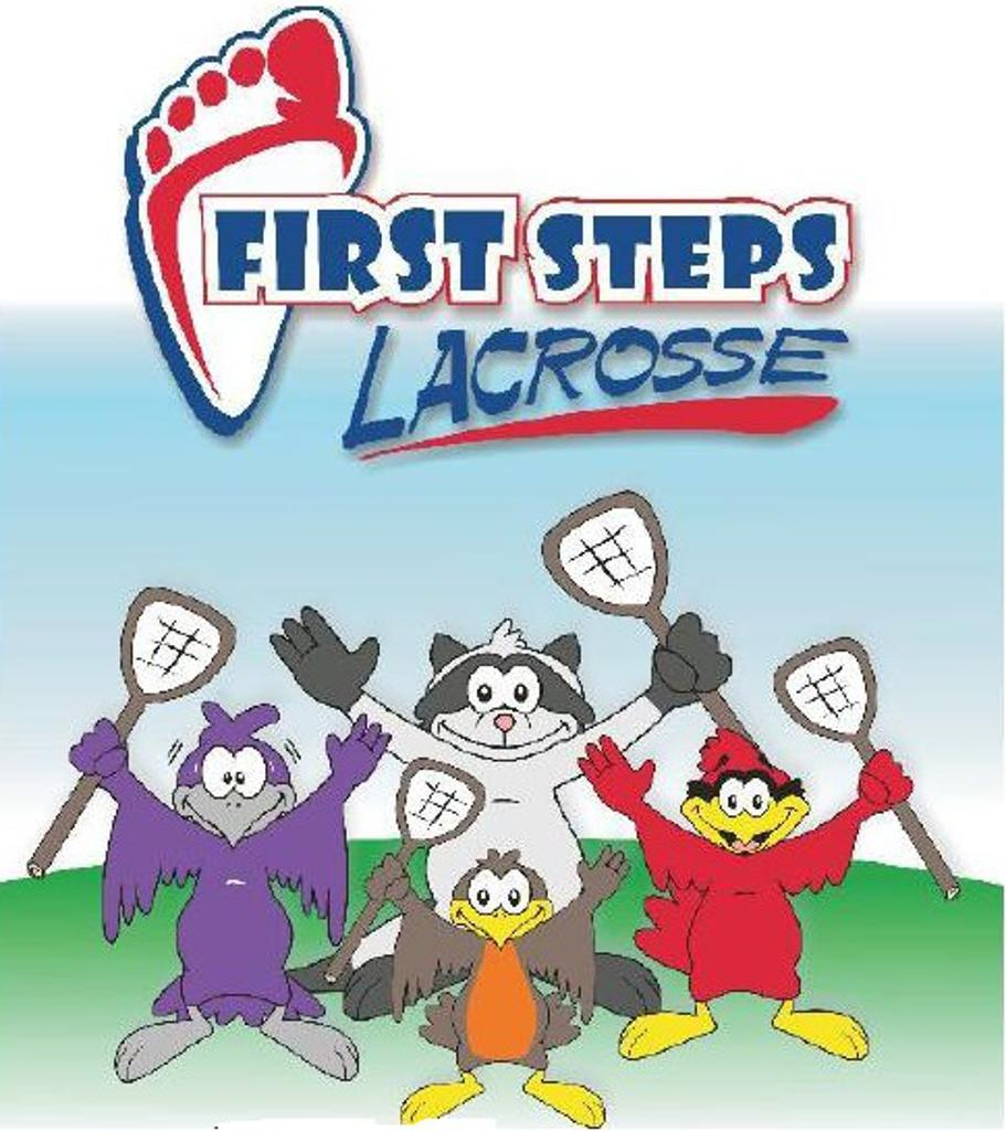 First Steps Lacrosse for Kids!