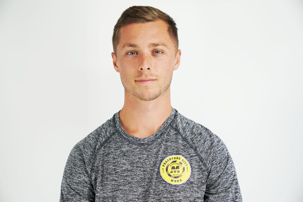 Todd Fidler Assistant Coach at MOBA Soccer Academy