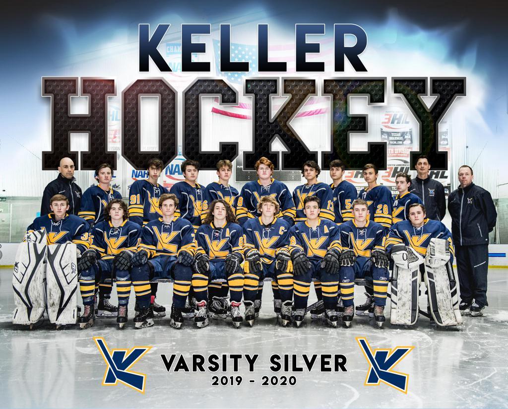 Varsity Silver 2019-2020