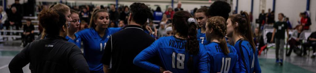 Ontario Volleyball Safe Sport