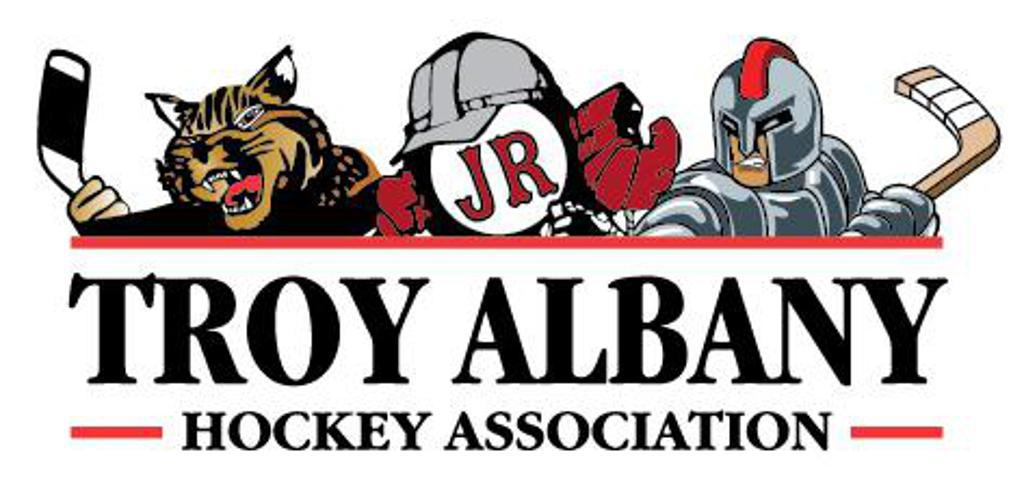 Troy Albany Hockey