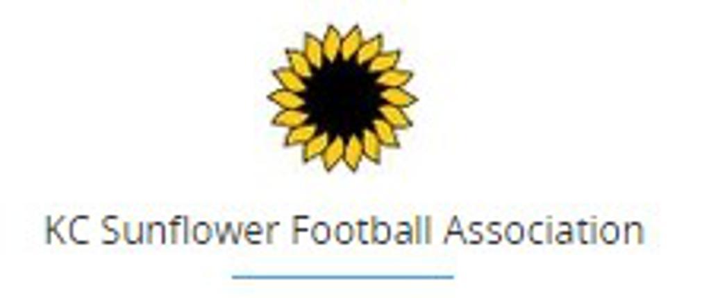 LYFA is a Proud member of KC Sunflower Football Assoc.