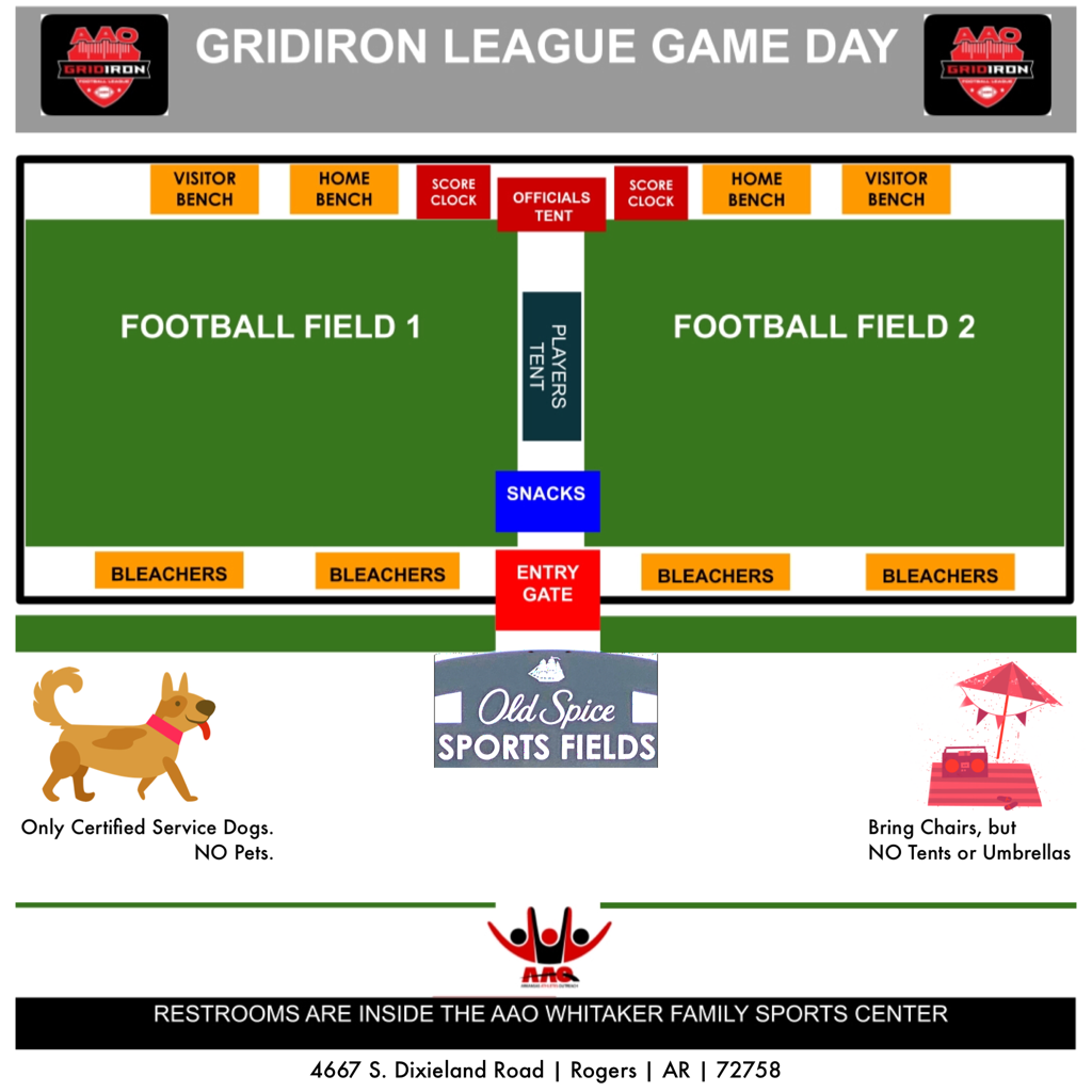 Gridiron football league