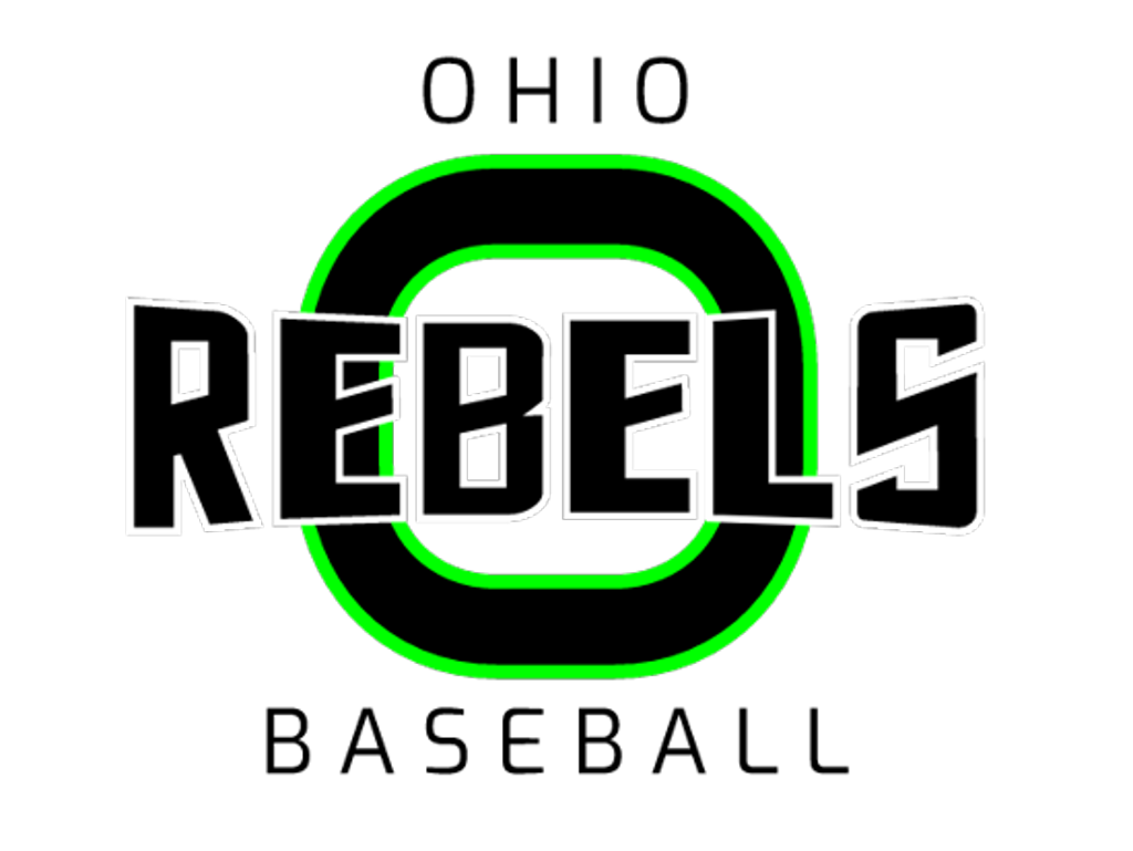 OHIO REBELS BASEBALL