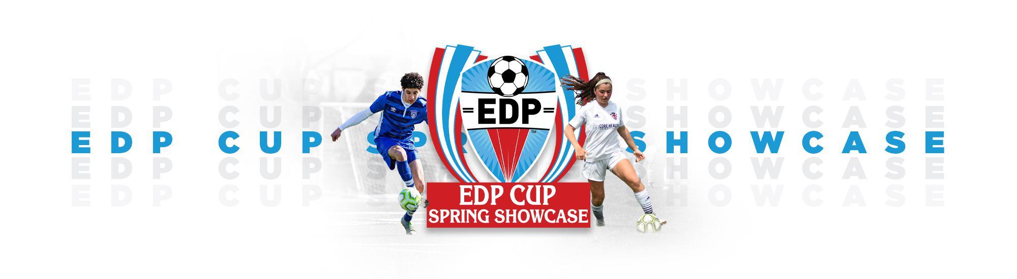 EDP Cup Spring Showcase