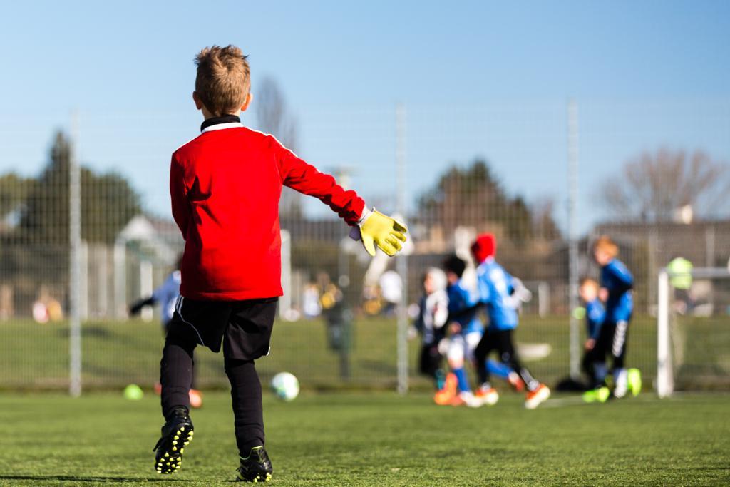 Psc S Recreational Soccer Program
