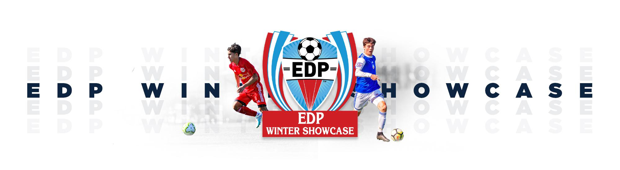 EDP Winter Showcase