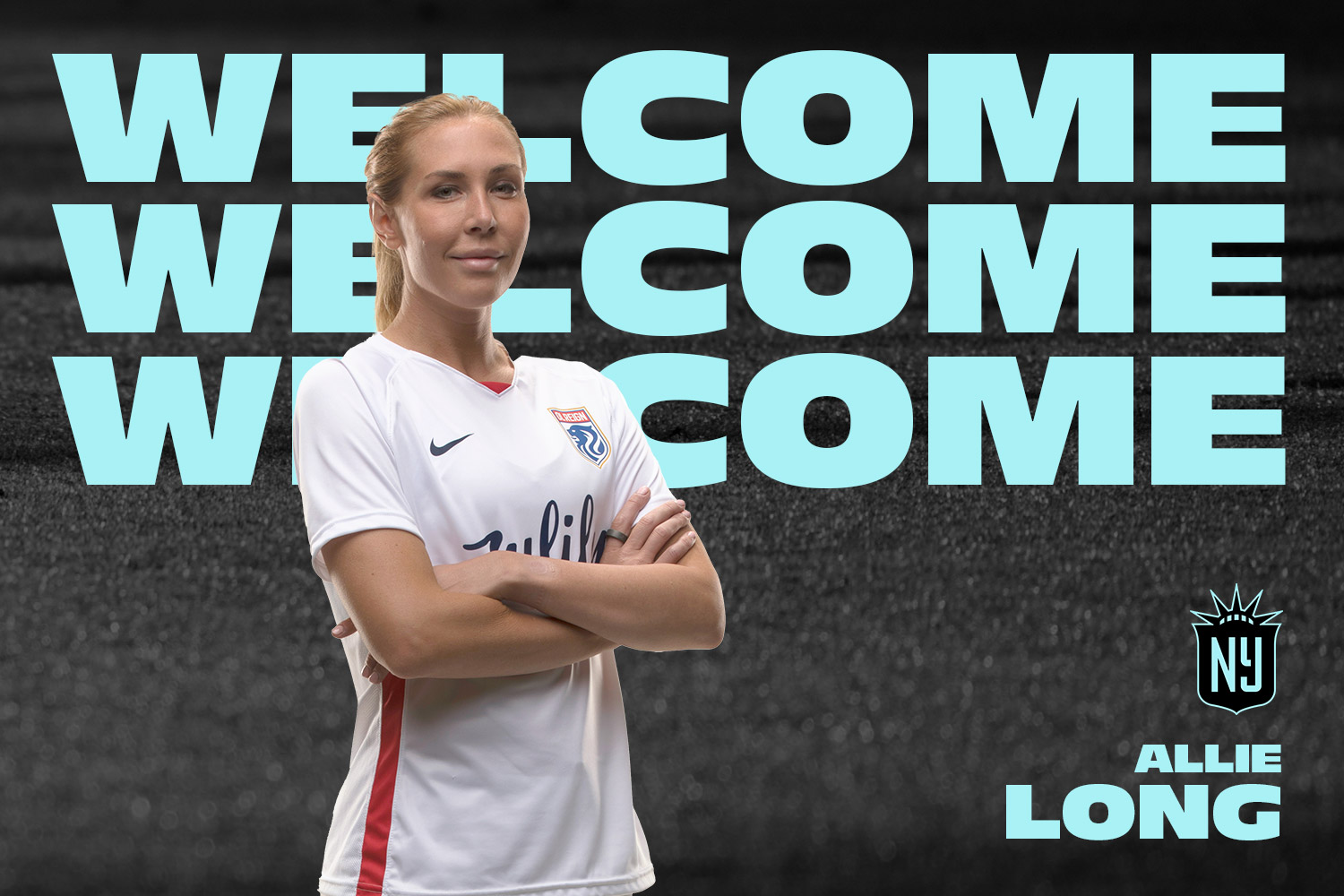 Gotham FC acquires Allie Long in trade with OL Reign