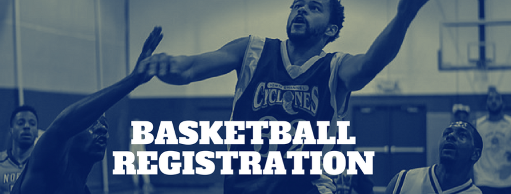 Houston Basketball Registration